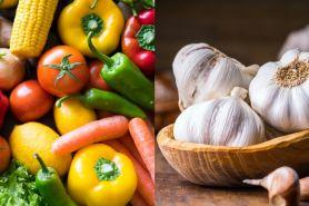Cara sehat memasak 7 bahan makanan ini bisa kurangi risiko kanker