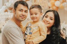 Raffi Ahmad & Nagita boyong 20 orang liburan ke Australia dan Bali