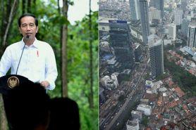 Ini rincian dana pemindahan ibu kota yang habiskan Rp 466 triliun