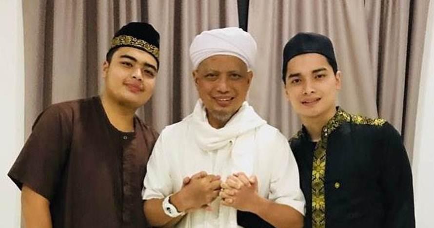 Kenang ulang tahun Ustaz Arifin Ilham, ini curhatan haru Alvin Faiz