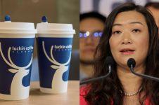 Jualan kopi, wanita ini jadi miliarder dalam waktu 20 bulan