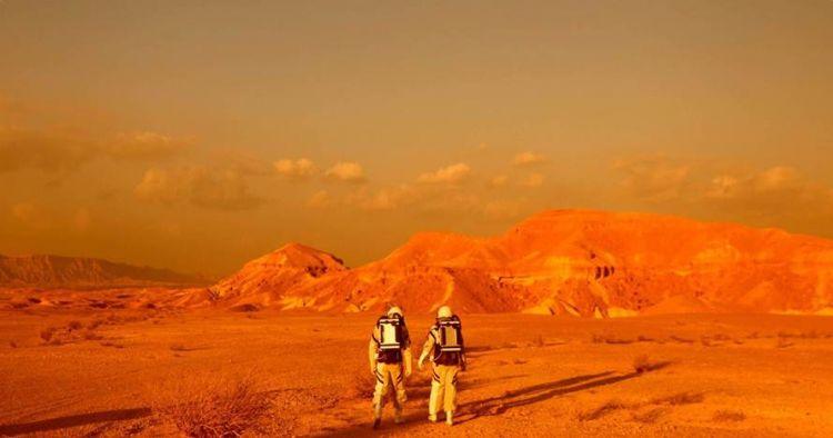 90 Ribu orang Indonesia pesan boarding pass ke Mars, kamu minat?
