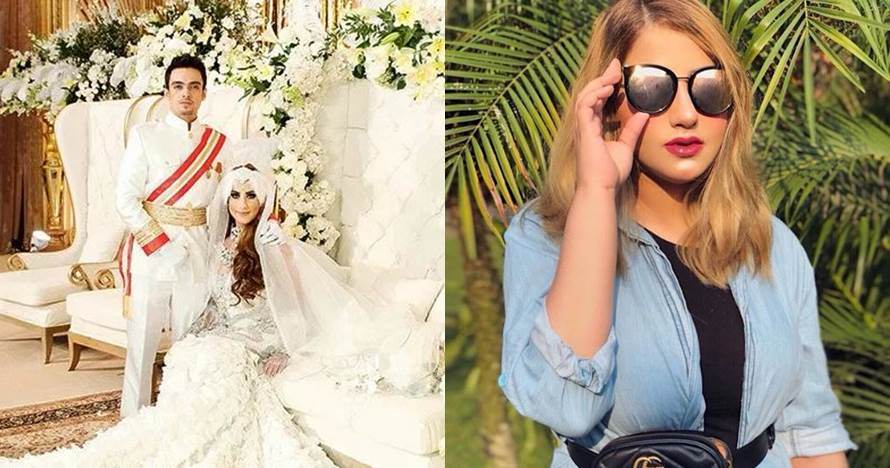 9 Potret kehidupan glamor Tasyi Athasyia kembaran Tasya Farasya