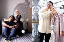 5 Tahun menikah, ini curhat haru Fitri Tropica umumkan kehamilan