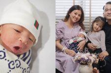 Baru lahir, harga 5 perlengkapan bayi Ruben Onsu ini fantastis