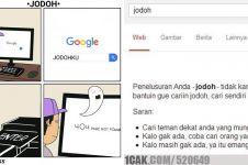 8 Meme lucu cari jodoh di Google ini bikin jomblo ketawa getir