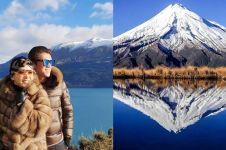 4 Seleb cantik pilih bulan madu ke New Zealand, termasuk Syahrini