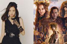Ini bocoran peran Jisoo Blackpink di drama Korea Arthdal Chronicles