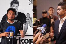 Bisnis sampingan 7 pemain bola Indonesia, ada yang sewakan odong-odong