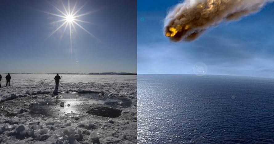 Asteroid akan hantam bumi di September 2019, ini penjelasannya