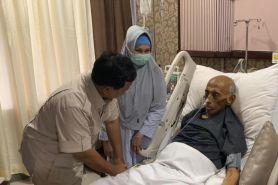 Mantan KSAD George Toisutta meninggal melawan kanker usus