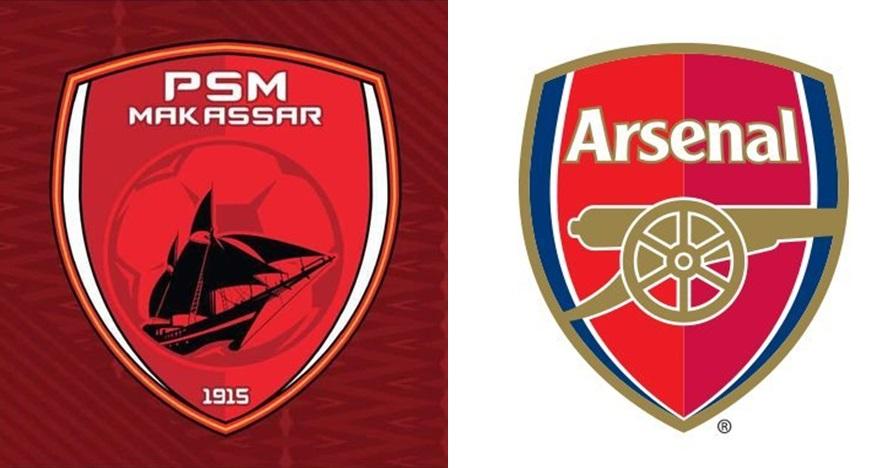 logo klub mirip © 2019 brilio.net