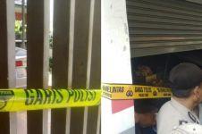 Kronologi pembantaian keluarga di Tangerang, pelaku ikut tewas