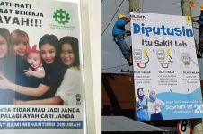 11 Iklan layanan masyarakat ini absurdnya bikin ngakak