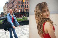 5 Postingan bijak Cinta Laura usai foto vulgar sama pacar tersebar