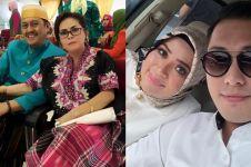9 Potret ibu mertua Muzdalifah yang curi perhatian, awet muda