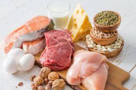 10 Makanan alami cegah kanker usus, penyakit diderita George Toisutta