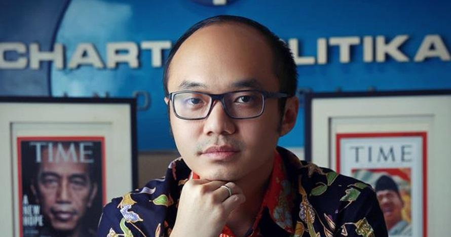 Reaksi Yunarto Wijaya usai jadi target pembunuhan