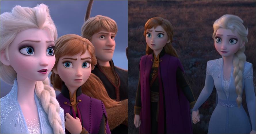 Disney bakal rilis Frozen 2, begini sinopsisnya