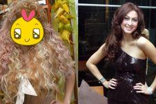 8 Transformasi Diana Pungky, potret lawasnya manglingi abis