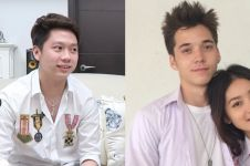 7 Cowok ini dikabarkan dekat Natasha Wilona, terbaru Kevin Sanjaya