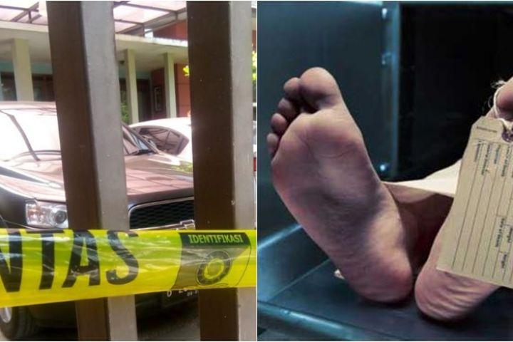 3 Fakta temuan polisi di balik pembantaian keluarga di Tangerang