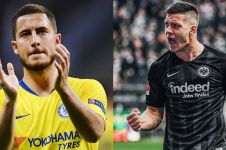 Tiga hari habiskan Rp 4,8 triliun, ini 5 pemain baru Real Madrid