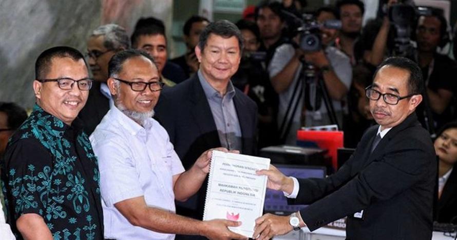 4 Bukti tambahan jelang gugatan MK yang dibawa tim Prabowo