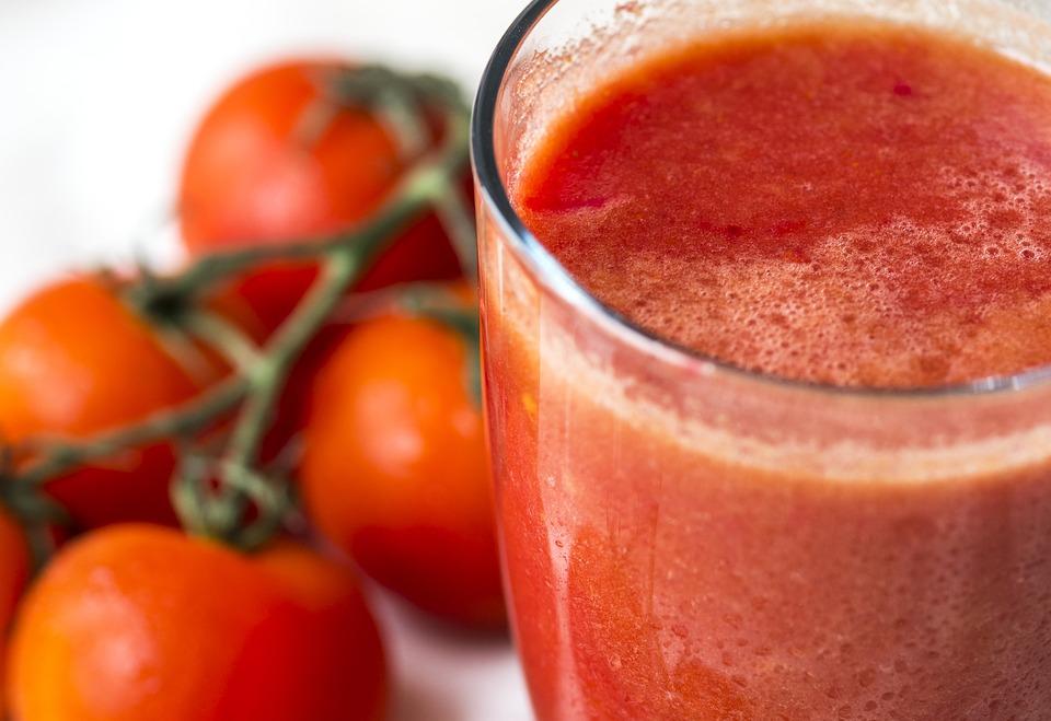 можно ли пить томатный сок при простатите
