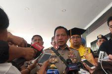 Polisi membantah sebut Kivlan Zen sebagai dalang kerusuhan 22 Mei