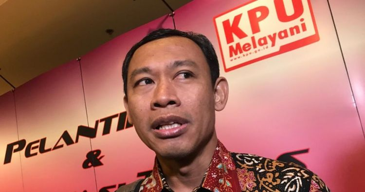 Respons KPU soal tudingan gelembungkan 22 juta suara dari BPN