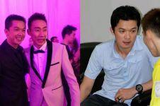 8 Momen persahabatan Lee Chong Wei dan Taufik Hidayat
