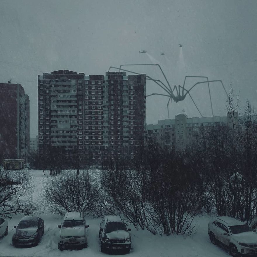 Vadim Solovyov ©Instagram/@solovyewadim