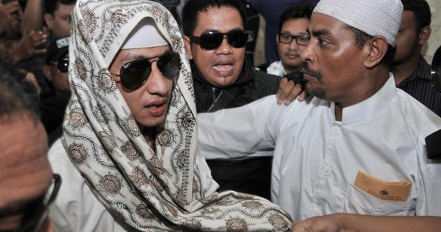 Aniaya 2 remaja, Habib Bahar dituntut 6 tahun penjara