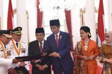 Ditanya soal periode kedua, ini jawaban 3 menteri kabinet Jokowi