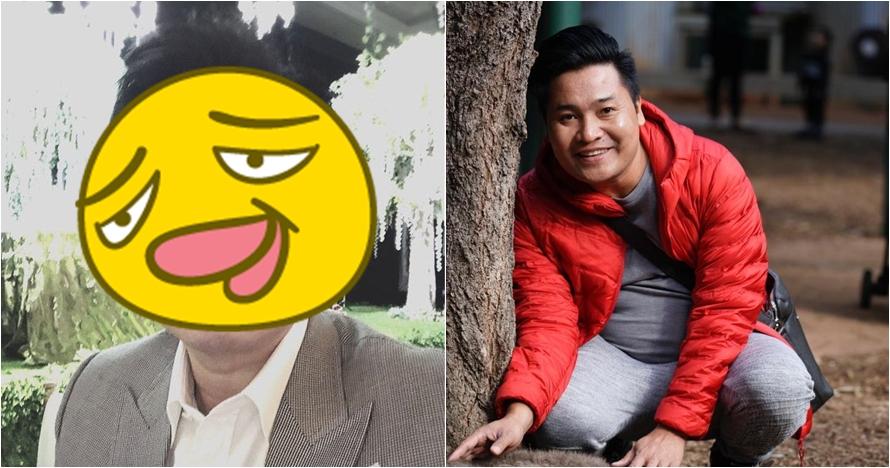 Warganet heboh, foto CEO YG disebut mirip Merry Asisten Raffi Ahmad