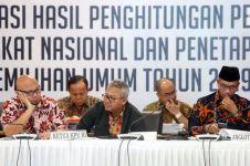 Besok sidang sengketa Pilpres, 7 komisioner KPU siap hadir di MK