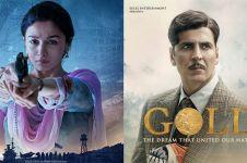 15 Film India diadaptasi dari kisah nyata, bertabur bintang