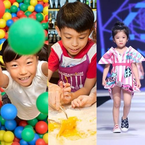 Wonderfest ajak anak bermain & berimajinasi, ini harga tiketnya