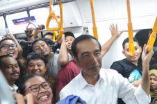 Tanggapi sidang perdana sengketa Pilpres di MK, ini kata Jokowi