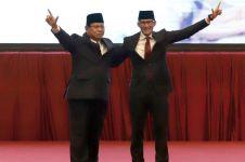 Prabowo-Sandi tak hadir di sidang sengketa hasil Pilpres, ke mana?