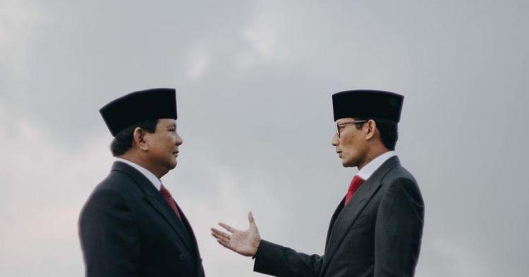 4 Politikus Koalisi Indonesia Adil Makmur bikin geger Prabowo-Sandi