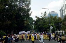 BPN imbau tonton di rumah, aksi demo di MK bukan pendukung 2 paslon