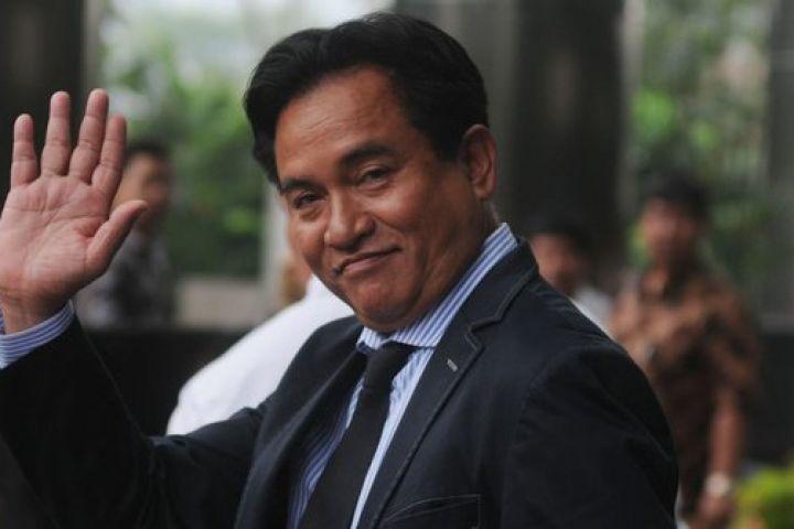 Yusril: tuduhan kubu Prabowo-Sandi di sidang MK, hanya asumsi