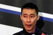 Mengenal gejala kanker hidung, penyakit yang diderita Lee Chong Wei