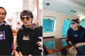7 Penampakan helikopter Presiden Indonesia, fasilitasnya bikin kagum
