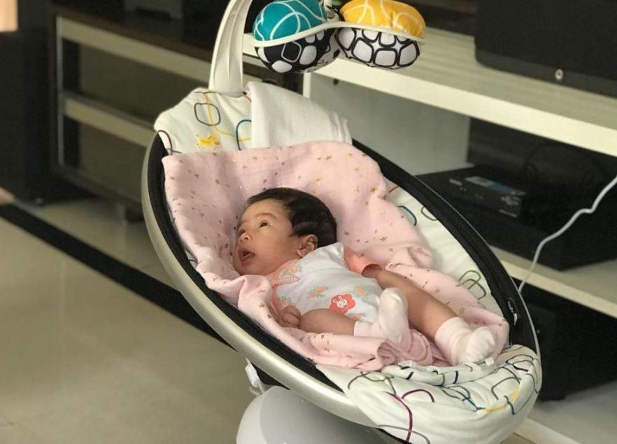 perlengkapan mewah bayi artis © 2019 brilio.net