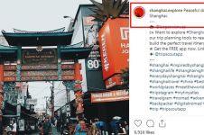 Dikira di China, potret kampung viral ini ternyata di Jogja