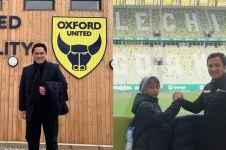 5 Pengusaha Indonesia ini miliki saham di klub sepak bola luar negeri