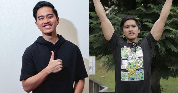 6 Bisnis Kaesang Pangarep, terbaru kolaborasi bareng Chef Arnold